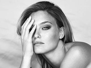 See Bar Refaeli's (Nearly) Naked New Picture! | Bar Refaeli