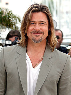 Brad Pitt: Engagement &#39;Made Sense,&#39; But No Wedding Date Is Set | Brad Pitt