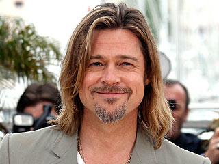 Brad Pitt: Engagement 'Made Sense,' But No Wedding Date Is Set | Brad Pitt