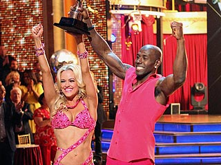 Donald Driver: Dancing Win Feels Like Winning Super Bowl