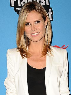 Heidi Klum Not Sure She'll Ever Marry Again