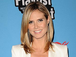 Is Heidi Klum Dating Her Bodyguard?