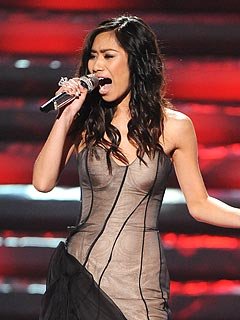 Idol's Jessica Sanchez Will Play 'Legendary Diva' on Glee