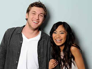 Jessica Sanchez: Phillip Phillips 'Deserved' to Win American Idol
