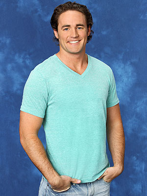 The Bachelorette's Joe Gendreau: 'We Just Didn't Click'