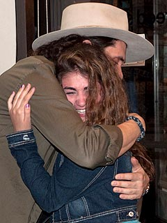 John Mayer Hugs It Out with Fans at Album Release Event| New York, Born and Raised, John Mayer, Private Party