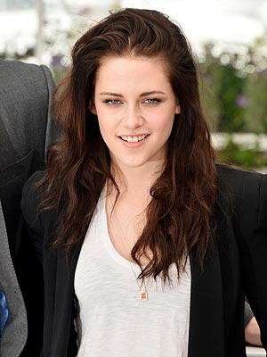 Kristen Stewart 'Wanted' to Go Topless in New Movie