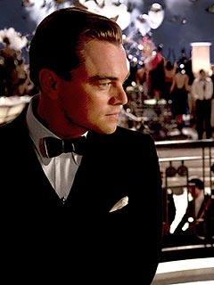 Leonardo DiCaprio & Carey Mulligan&#39;s Great Gatsby to Open Cannes | Leonardo DiCaprio