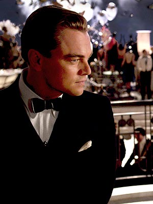 Great Gatsby Trailer - First Look, Starring Leonardo DiCaprio, Carey Mulligan