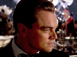 Leonardo DiCaprio & Carey Mulligan's Great Gatsby to Open Cannes | Leonardo DiCaprio