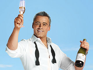 PHOTO: Matt LeBlanc Pops the Cork on Episodes Season Two! | Matt LeBlanc