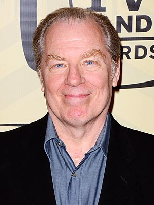 Michael McKean Struck by Cab on Sidewalk