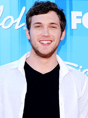 Phillip Phillips Wins Idol; Talks Girlfriend
