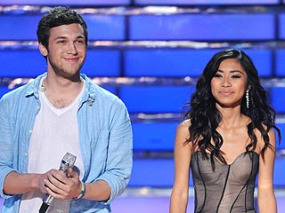 POLL: Who Do You Want to Win American Idol?