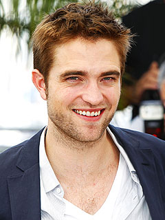 Rob Pattinson: What Happens in My Pants Stays in My Pants | Robert Pattinson