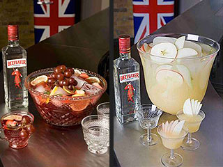 Toast the Queen&#39;s Jubilee with Royal Cocktails!