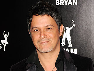 Spanish Singer Alejandro Sanz Is Married