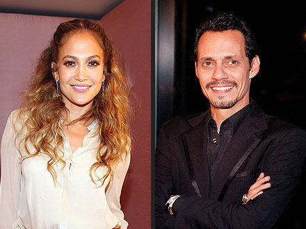 Jennifer Lopez and Marc Anthony's Divorce Is Finalized