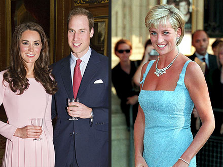 Prince William Missed Diana on His Wedding Day