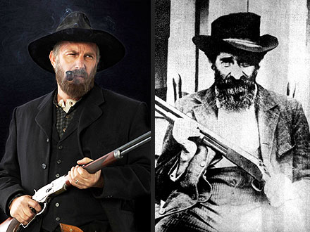 Hatfields & McCoys: Who Were They Really?