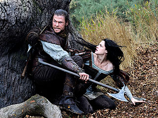 Snow White And The Huntsman: Why It's Worth Seeing