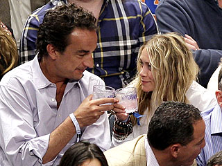 Is Mary-Kate Olsen Dating Nicolas Sarkozy's Brother Olivier? | Mary-Kate Olsen