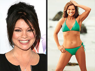 Valerie Bertinelli Is Motivated to Wear Her Green Bikini Again