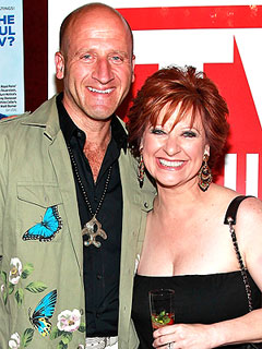Caroline Manzo: Why I Support My Gay Brother&#39;s Marriage