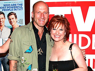 Caroline Manzo: Why I Support My Gay Brother's Marriage