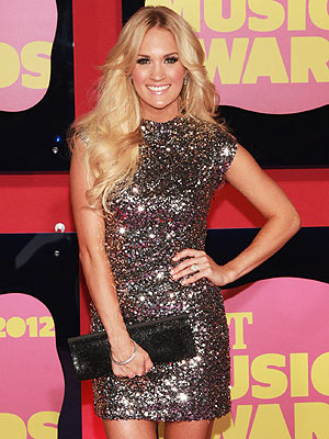 Carrie Underwood Donates Proceeds from Atlantic City Show to Sandy Relief