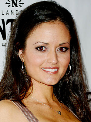Danica McKellar, Wonder Years Star, Files for Divorce