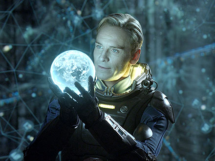 Prometheus Review: An Alien Reboot with Solid Scares