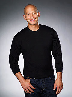 Harley Pasternak on Maria Menounos's Healthy BBQ Options