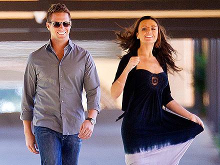 Holly Durst & Blake Julian Wed
