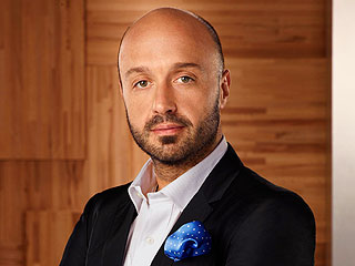 Judge Joe Bastianich Blogs: Finding Talent Amid Gimmicks on MasterChef