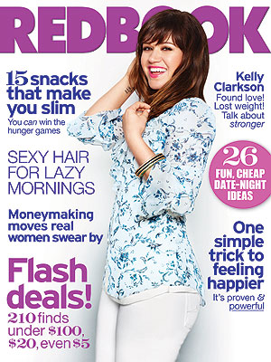 Kelly Clarkson Weight-Loss Secrets Revealed: 'I Do Cardio,' She Says