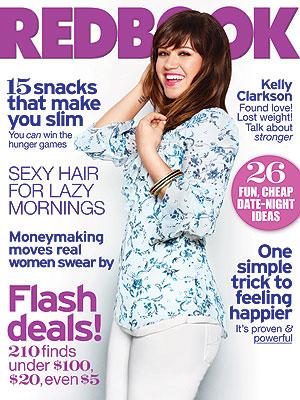 Kelly Clarkson Weight-Loss Secrets Revealed: 'I Do Cardio,' She Says