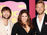 Lady Antebellum, Miranda Lambert Keep CMT Award Streak Alive