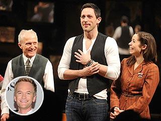 Neil Patrick Harris Calls Tonys 'Fifty Shades of Gay'   Neil Patrick Harris
