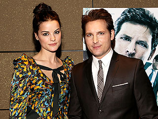 Does Peter Facinelli Have a New Girlfriend? | Jaimie Alexander, Peter Facinelli