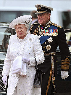 Hospitalized Prince Philip to Miss Queen&#39;s Diamond Jubilee Celebrations | Prince Philip, Queen Elizabeth II