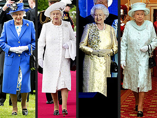Behind the Scenes with the Queen&#39;s Glam Squad | Queen Elizabeth II