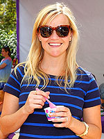 Inside Reese Witherspoon's Sweet Weekend of Family Fun | Reese Witherspoon