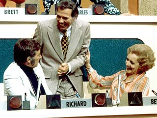Betty White Lovingly Remembers Richard Dawson
