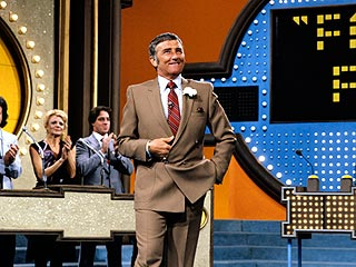 Family Feud Host Richard Dawson Dies | Richard Dawson