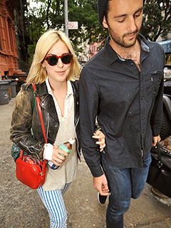 PHOTO: Scout Willis Steps Out in N.Y.C. After Arrest | Scout Willis