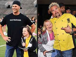 Tom Brady & Pals Grill Good Food for a Good Cause | Guy Fieri, Tom Brady