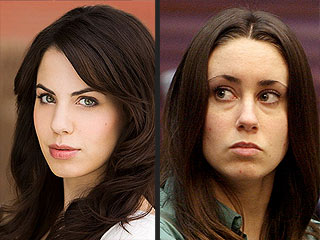 Casey Anthony Actress Replaced in TV Movie