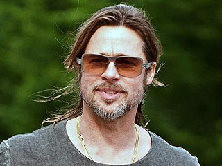 First Look: Brad Pitt Saves The Planet in World War Z (VIDEO) | Brad Pitt