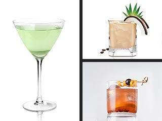 Father's Day: Celebrate Dad with a Drink
